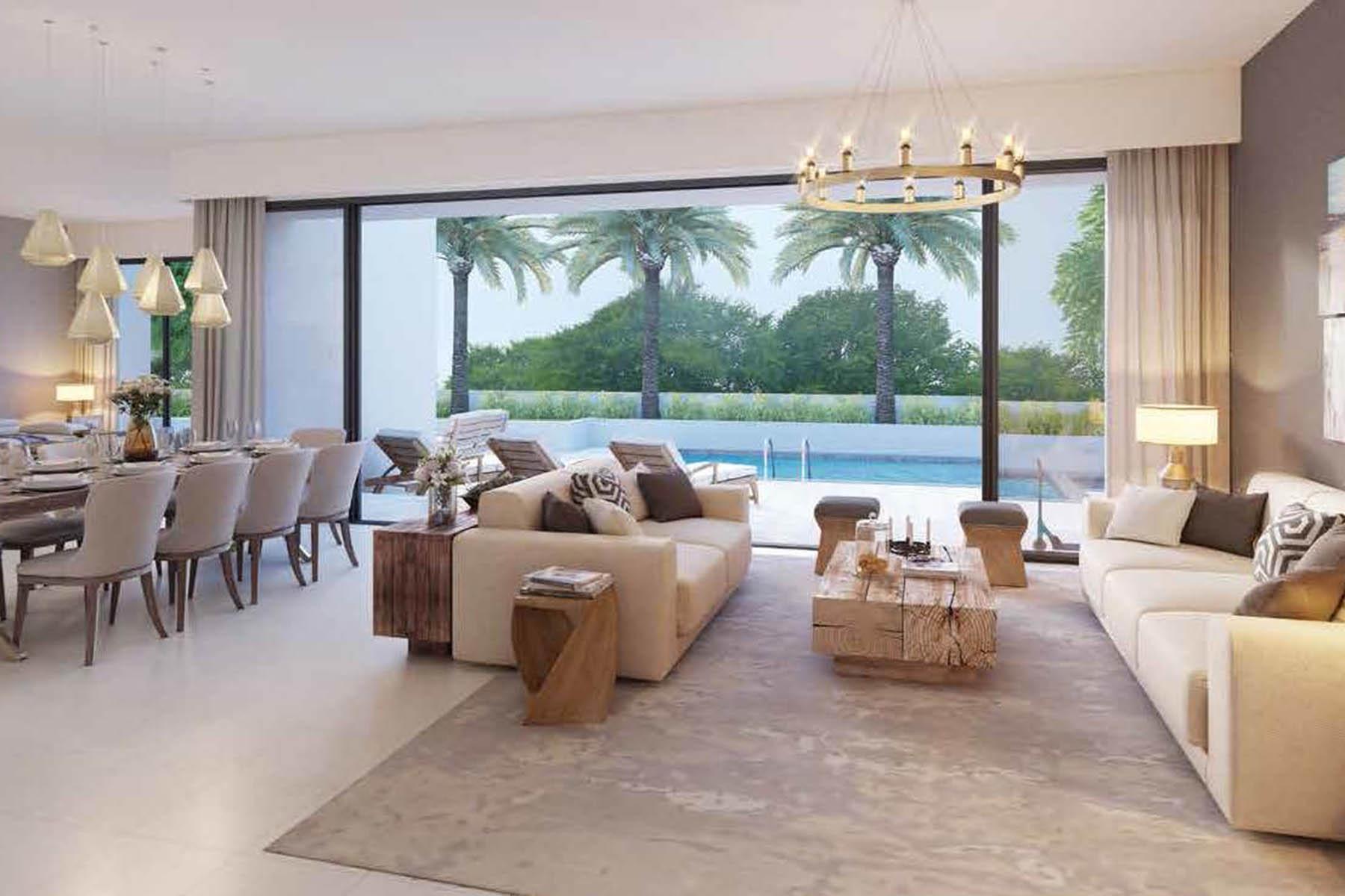 Independent Villa in Sidra   Dubai Hills Estate