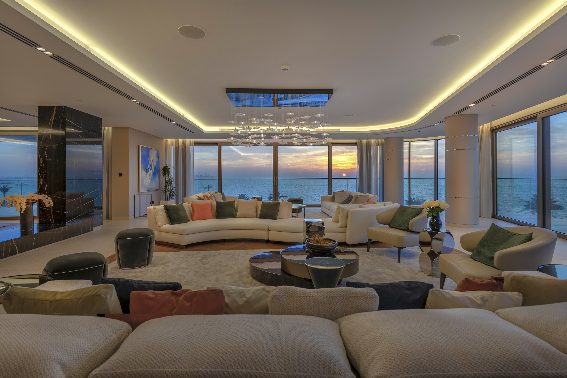 Alef by W Palm  Luxury Home  Penthouse