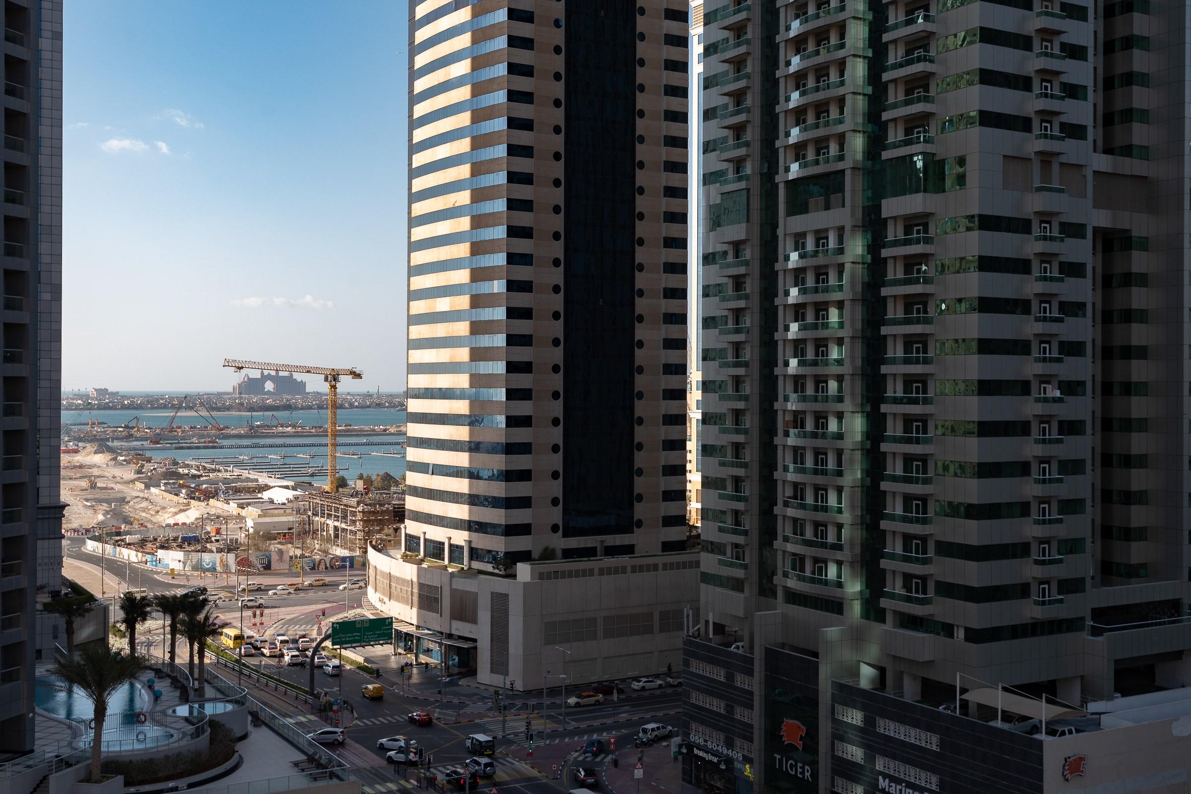 One Bed | Marina Heights | Atlantis Views