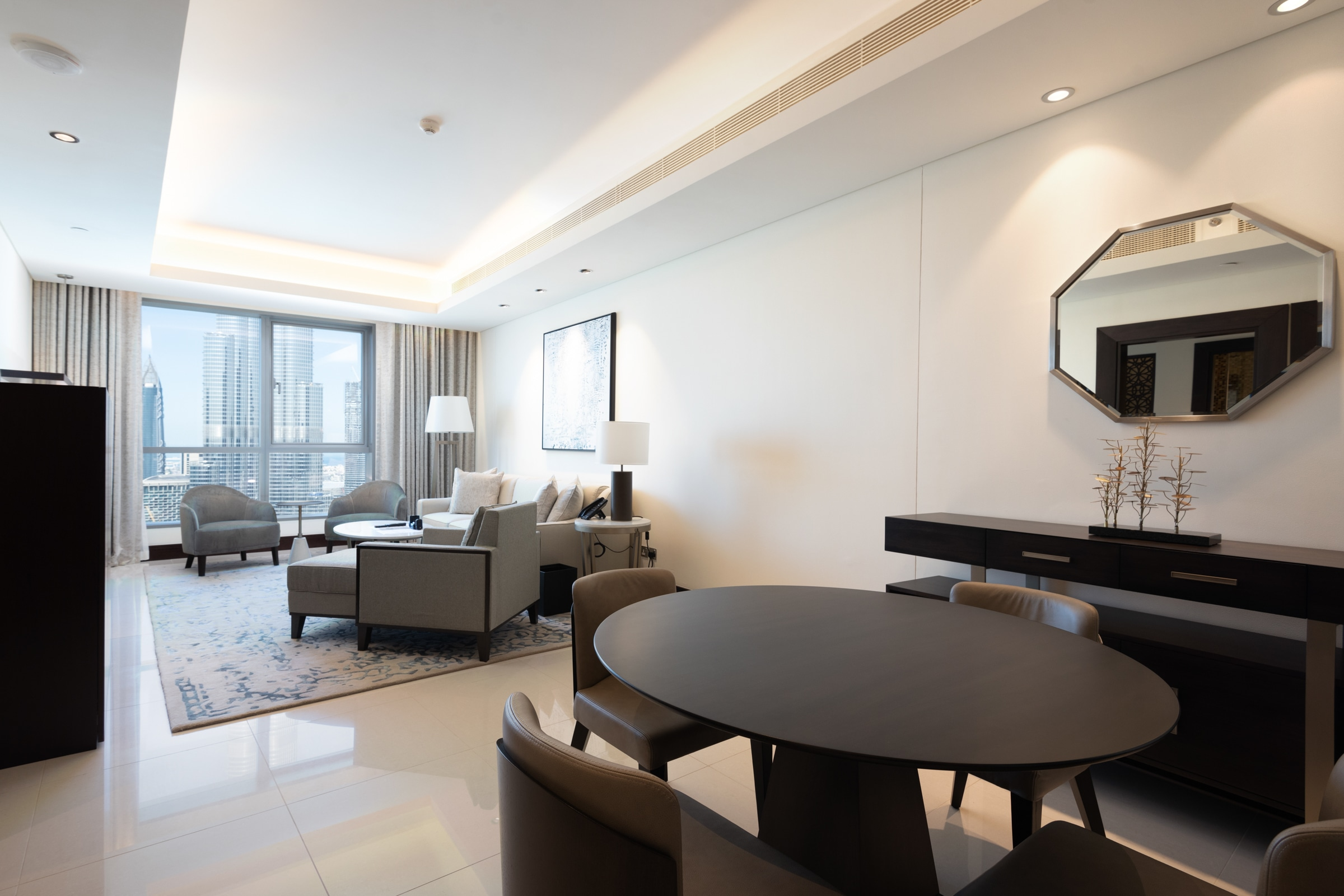High Floor Luxury Hotel Apartment 1 Beds