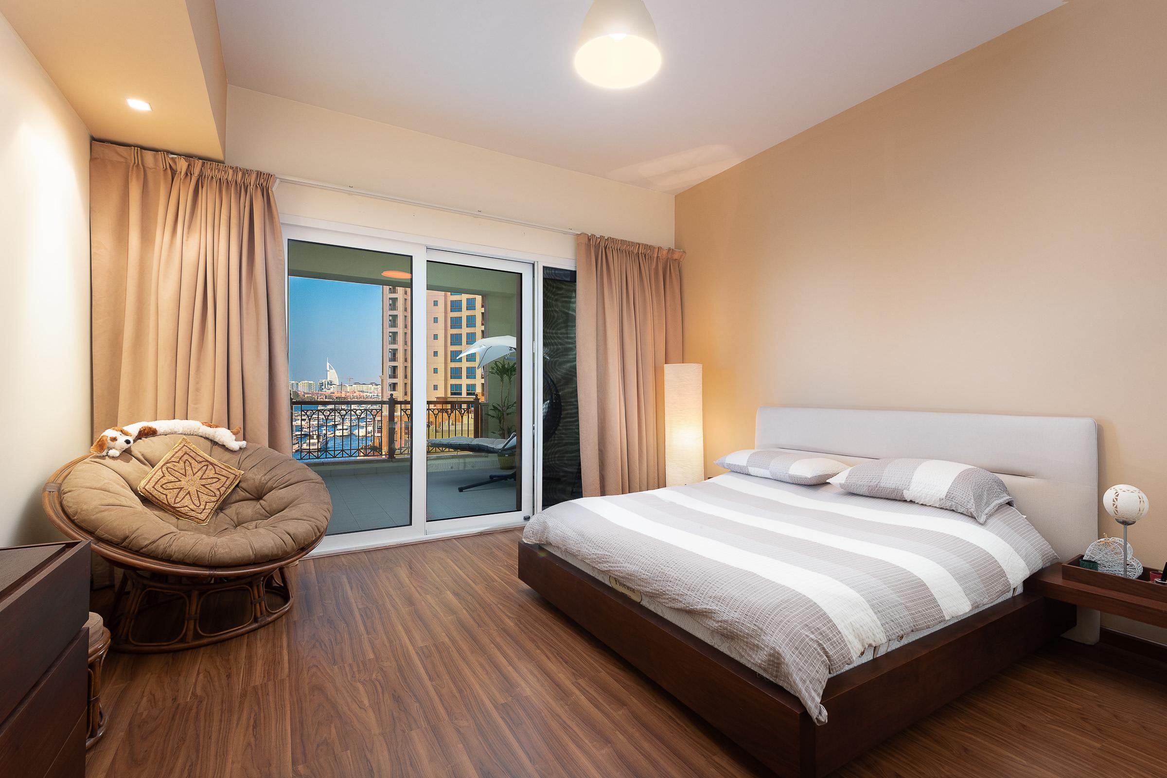 Stunning Sea Views | 3 Bed + M | B Type