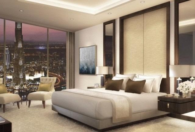 Rare 3 Bed Duplex Sky View, Sky Bridge