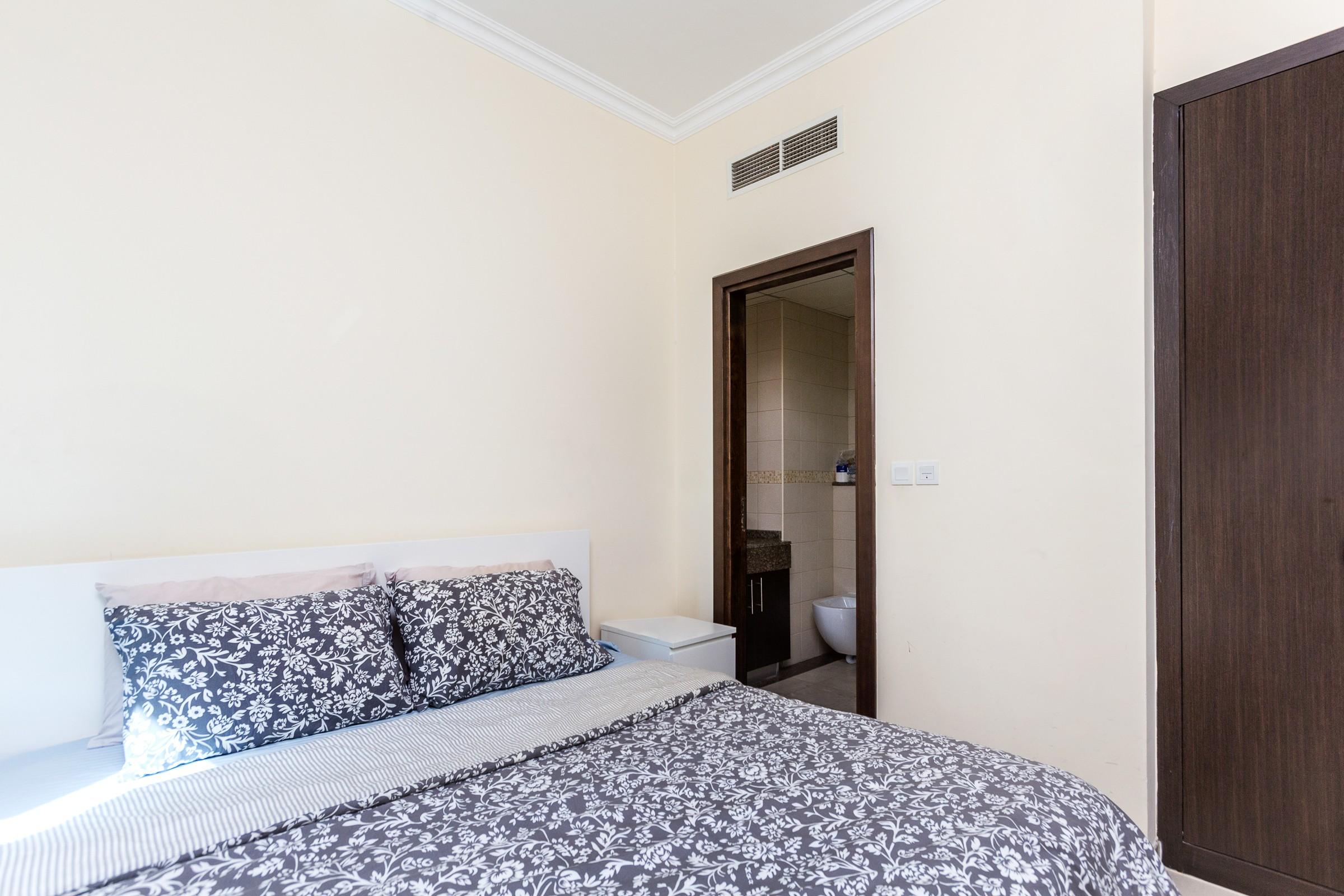 One Bedroom Investor Unit in Bay Central
