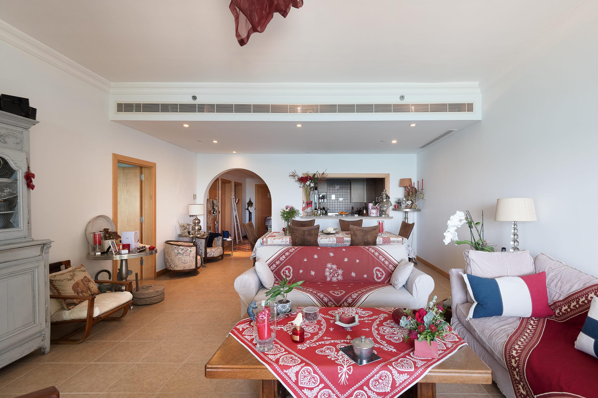 Full Sea View   Type F   2 bedroom   VOT