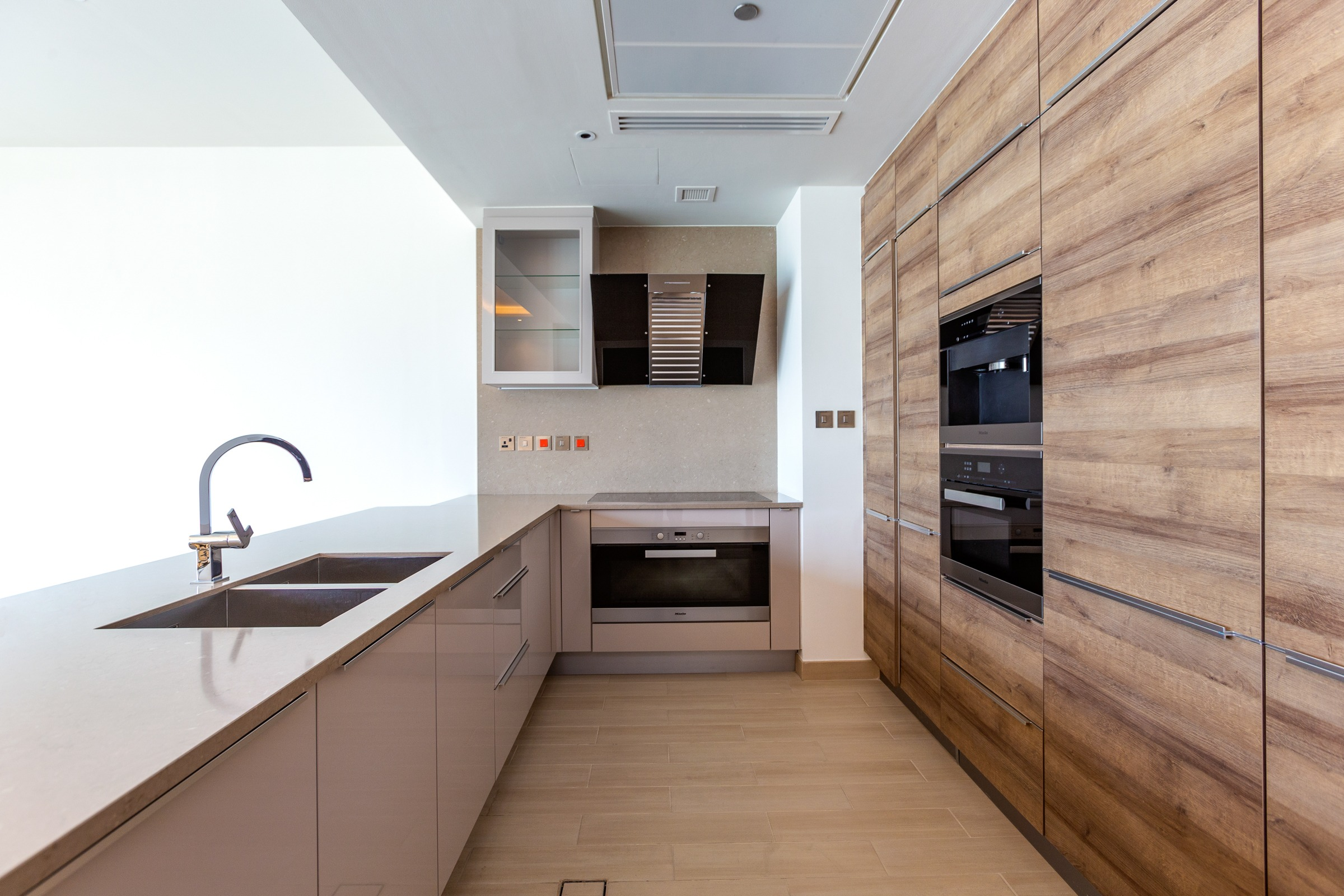 2 Bedroom Podium Villa with Full Marina