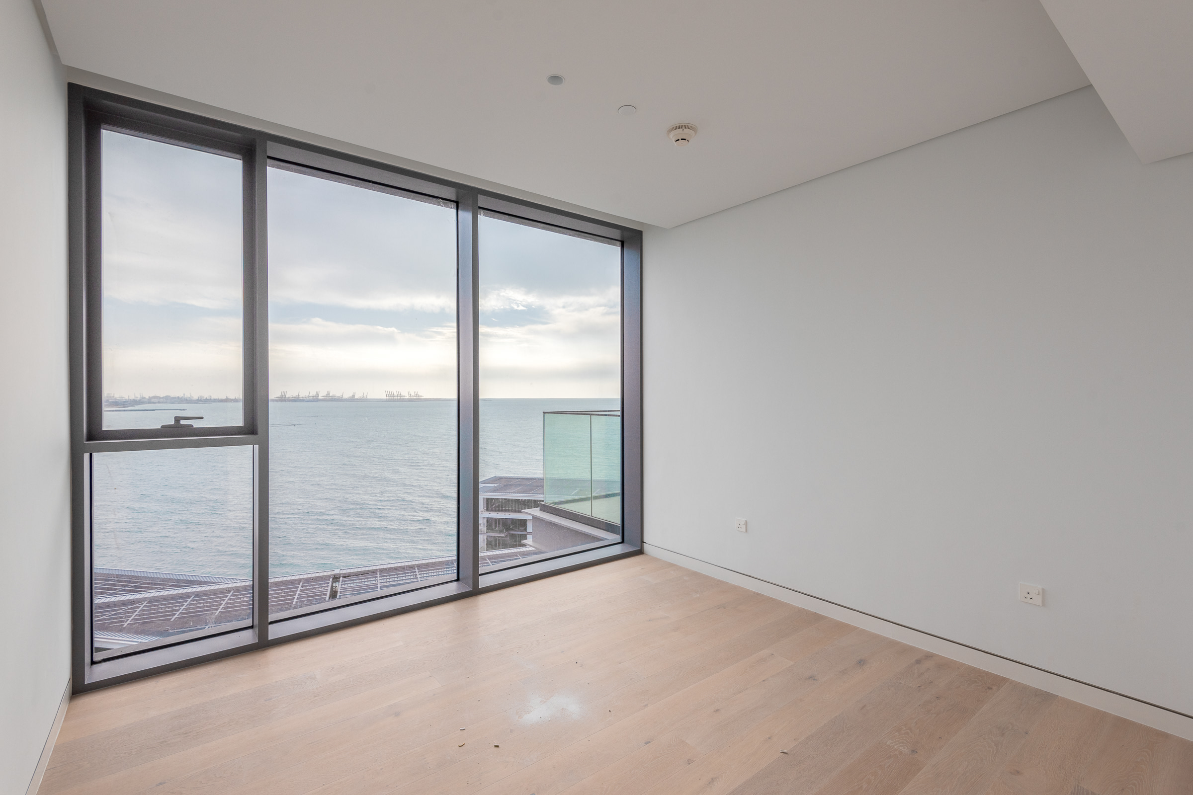 Stunning Sea Views 5 BR Iconic Penthouse