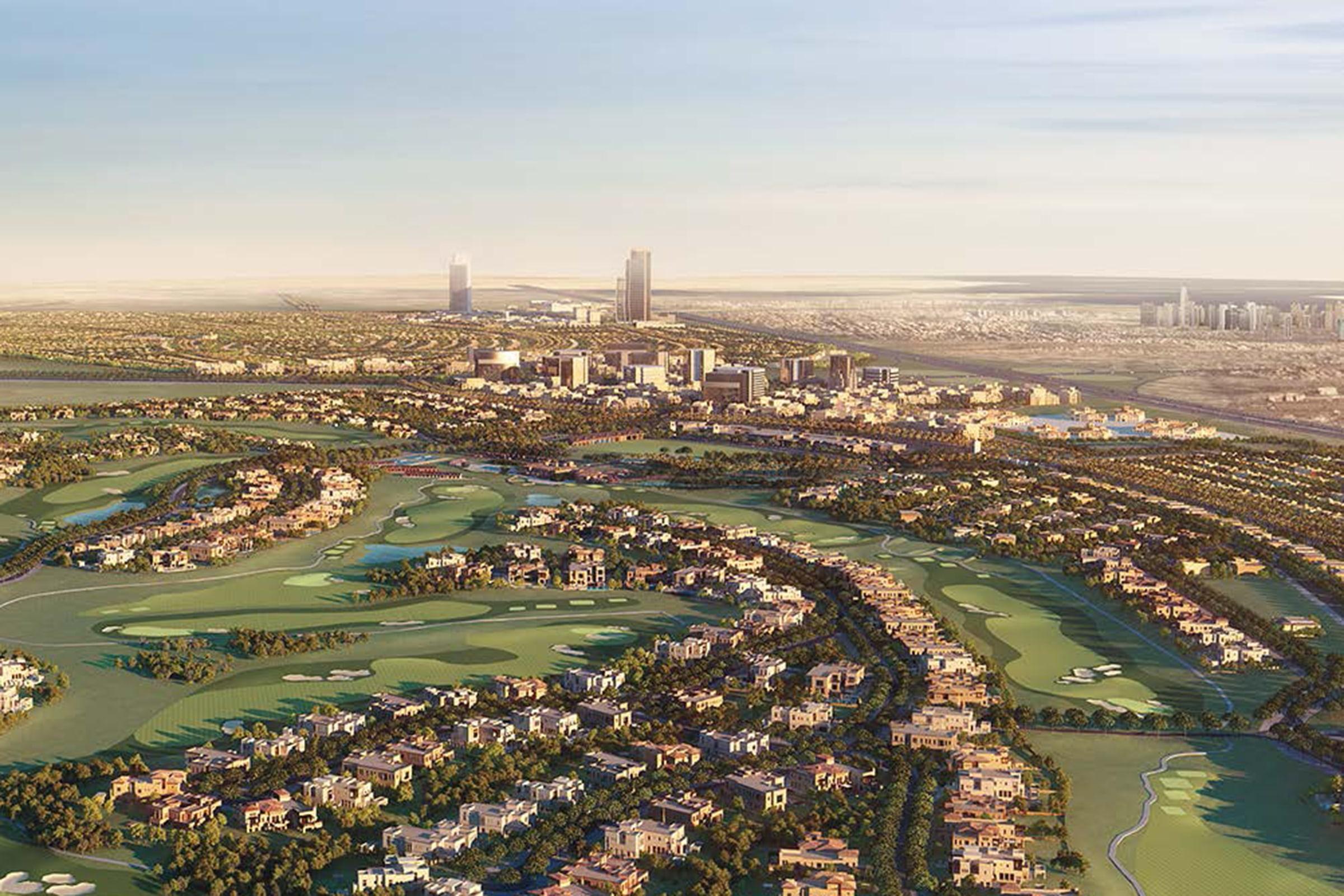 Amazing Location|Modern Type 7 Bedroom|Golf Views