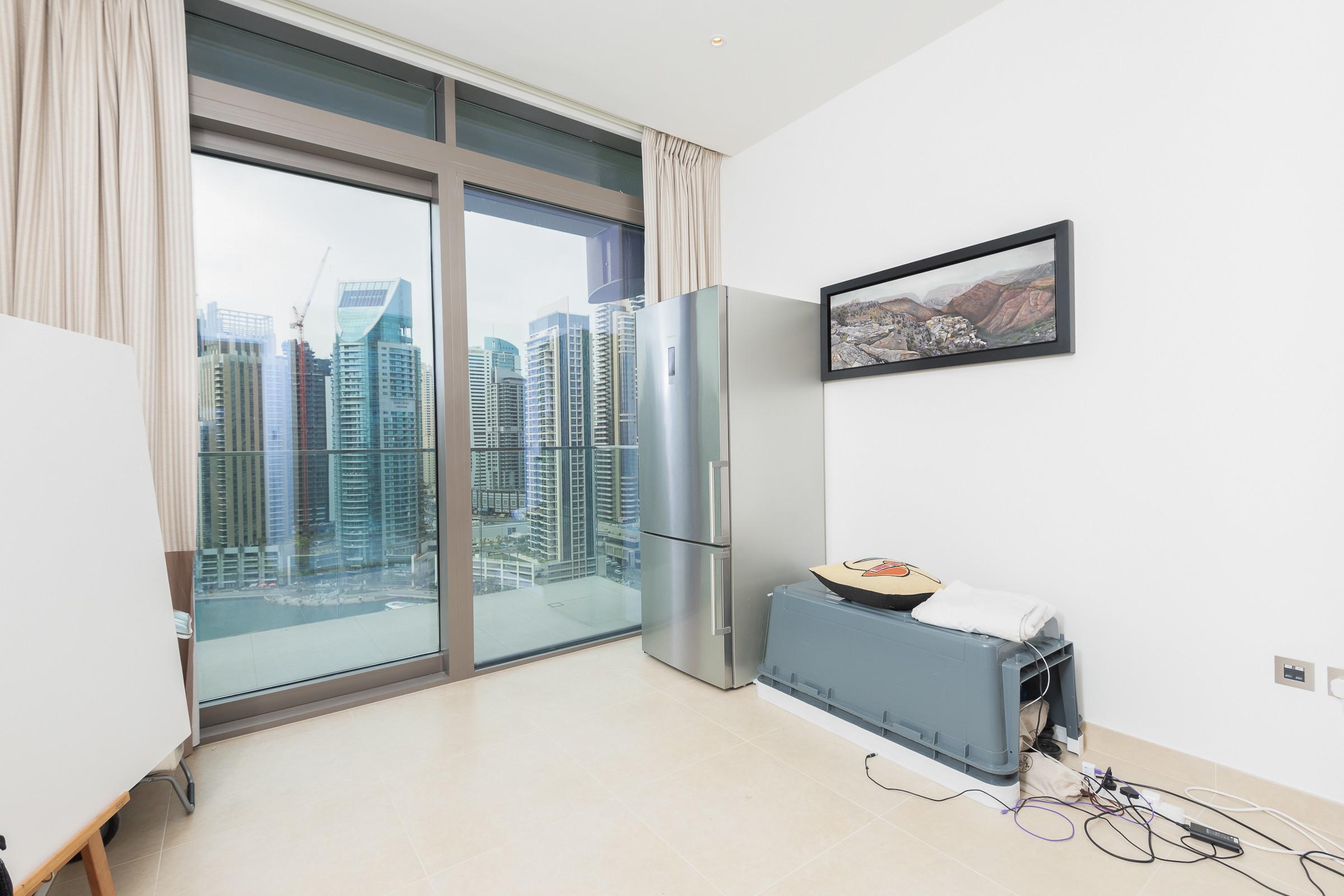 3 Bedrooms Apartment | Full Marina Views