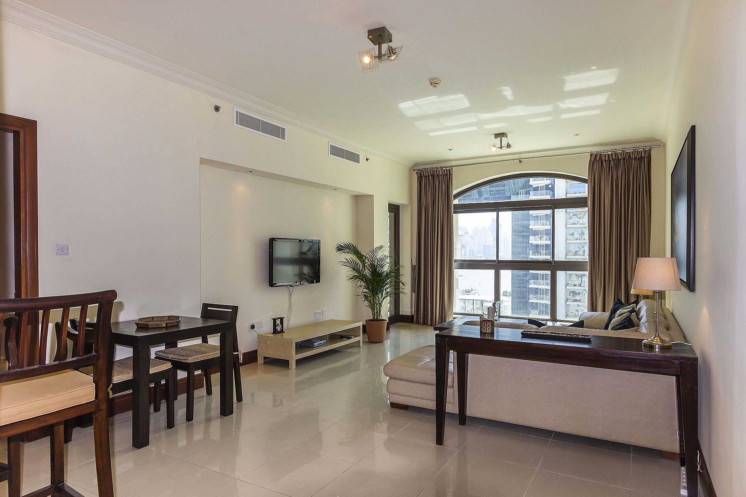 Fully Furnished | Well maintained | 1 Bedroom