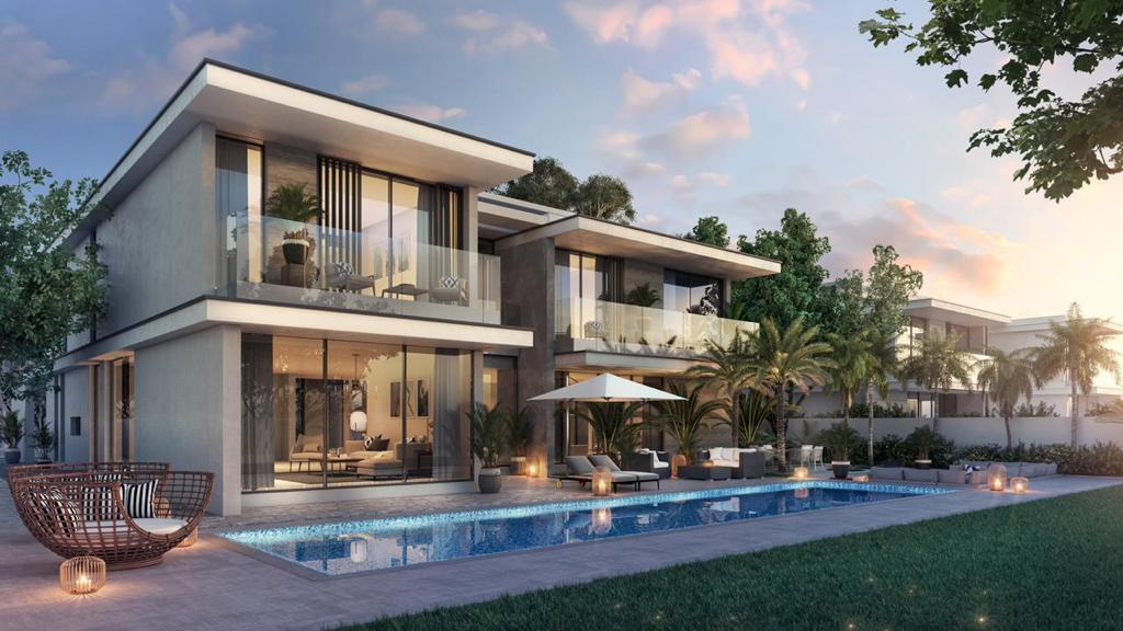 New Luxury Villa Project | 6 Bed Stunning Views