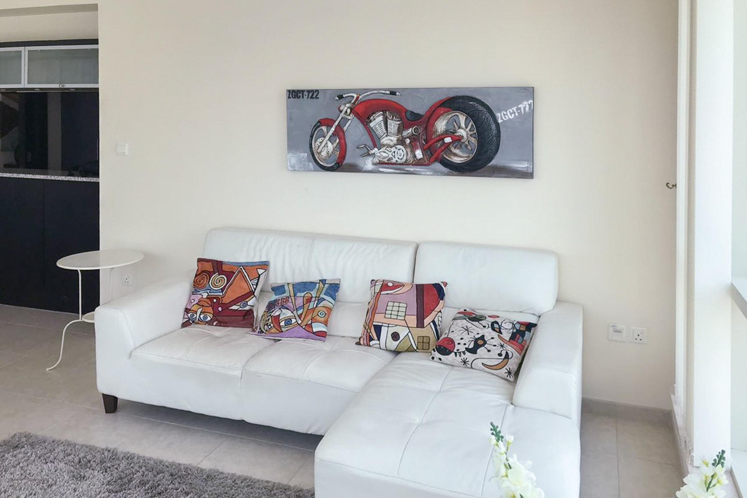 Al Majara 2 | Two Bed Plus Study | Furnished