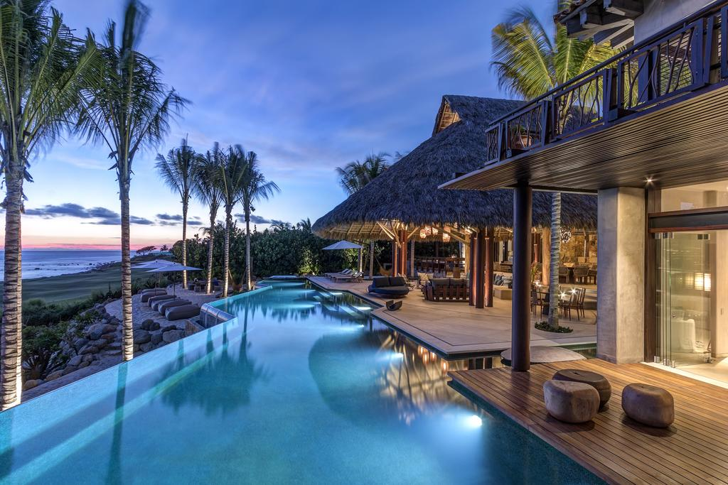 Luxury Villa Mexico