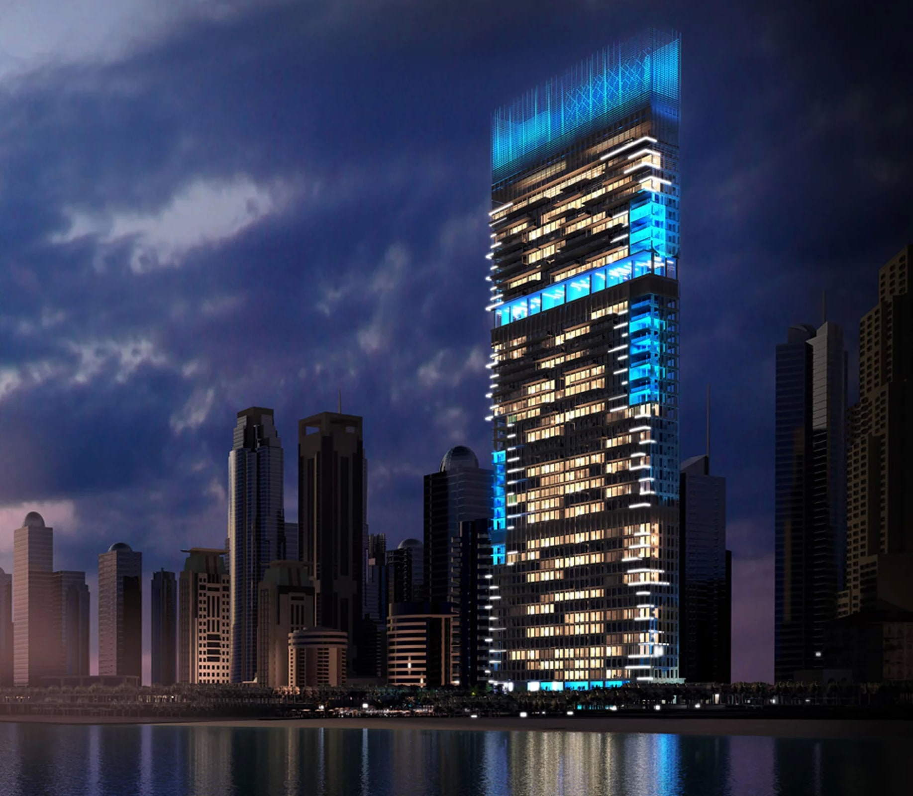 Cheap Apartments For Rent Dubai: Gulf Sotheby's International Realty