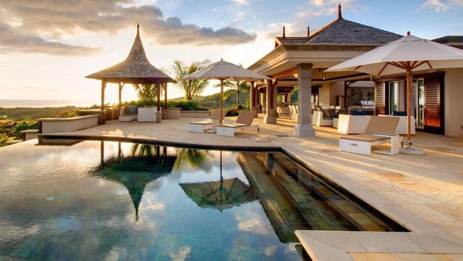 Luxury Villa Mauritius