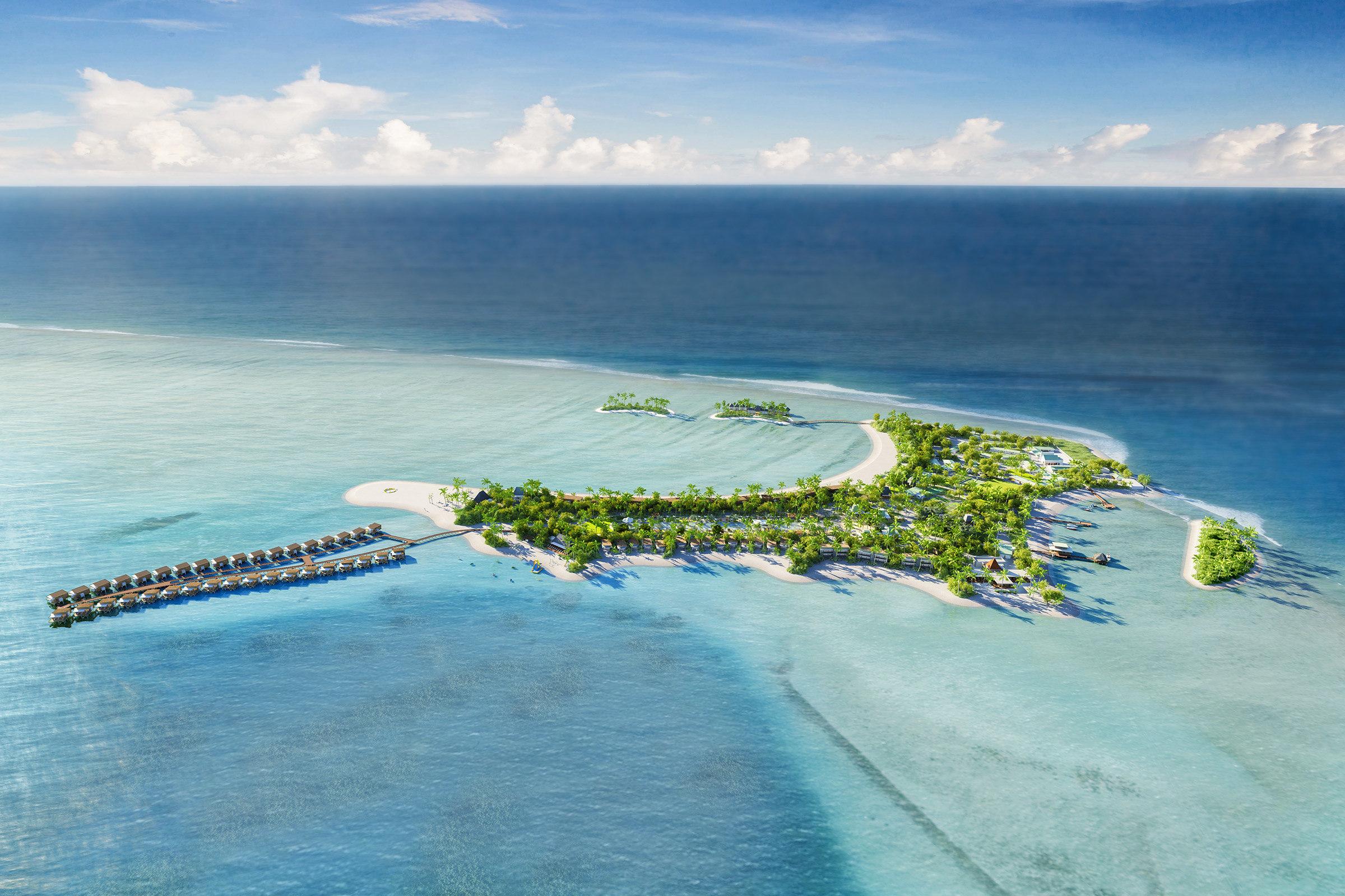 The Chedi KV, Maldives