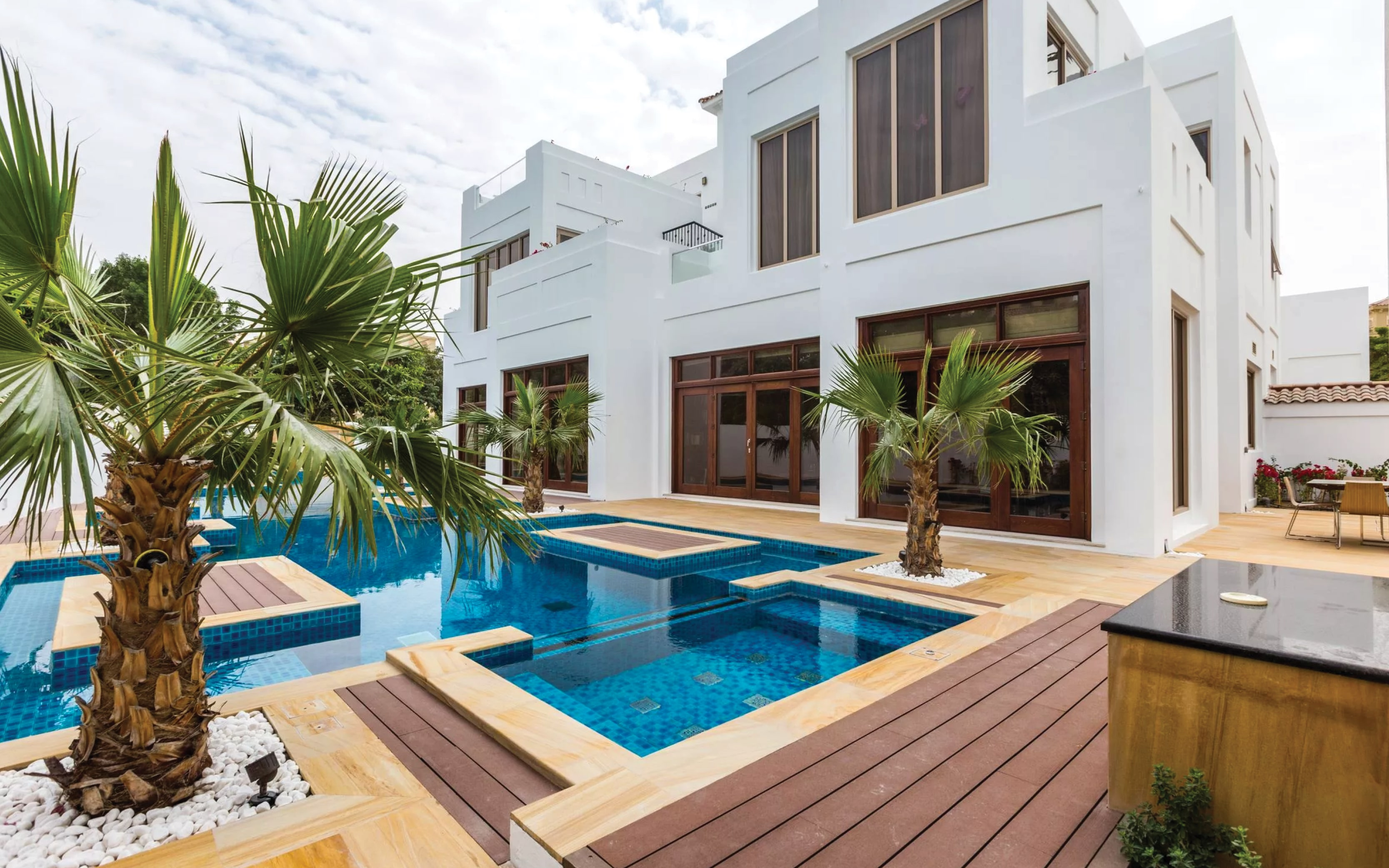 Luxury Villas For Sale in Dubai