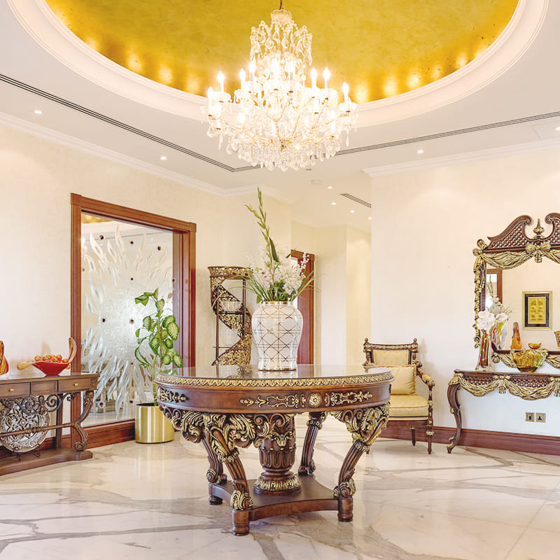 Luxury Property Rentals in Dubai