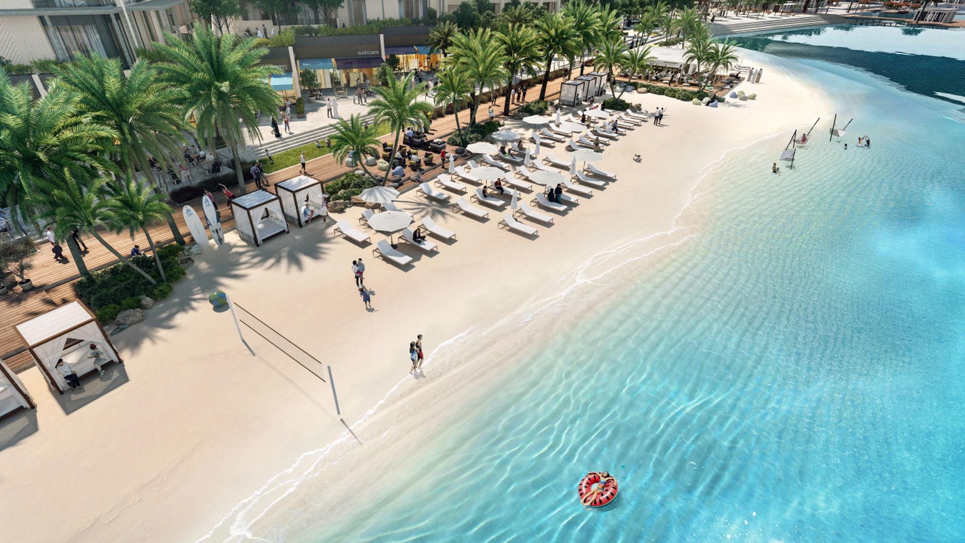 Breeze at Dubai Creek Development