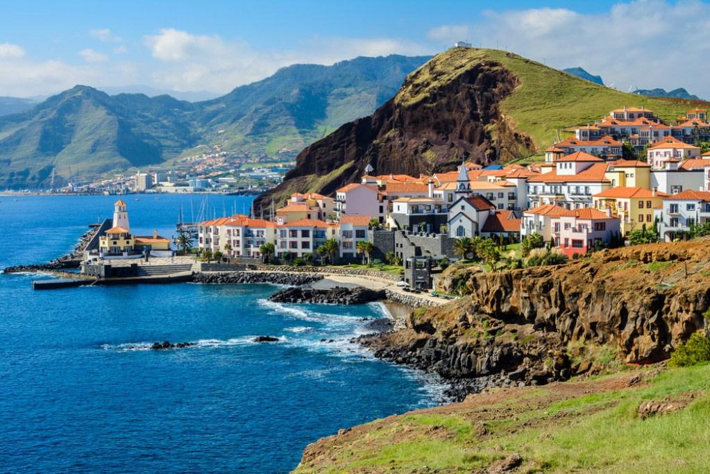 Portugal Mainland