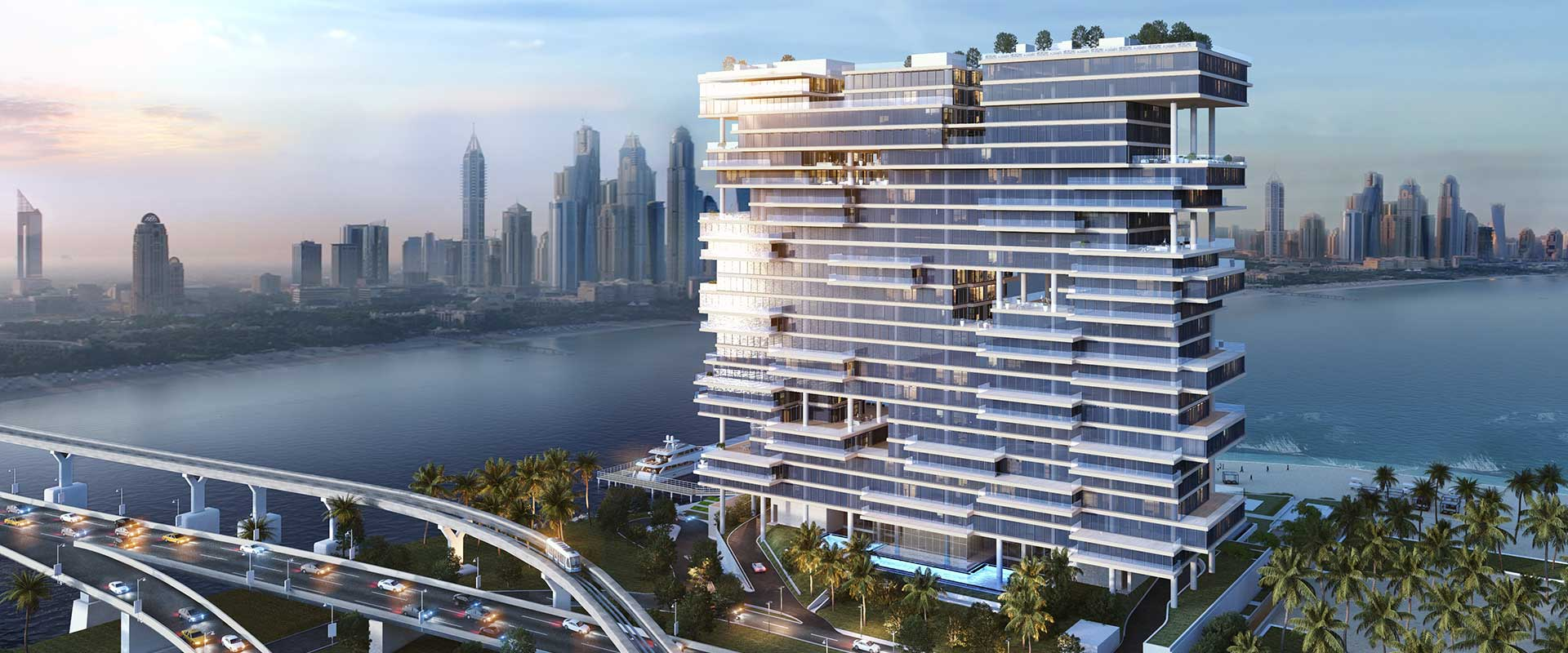 One Palm Development