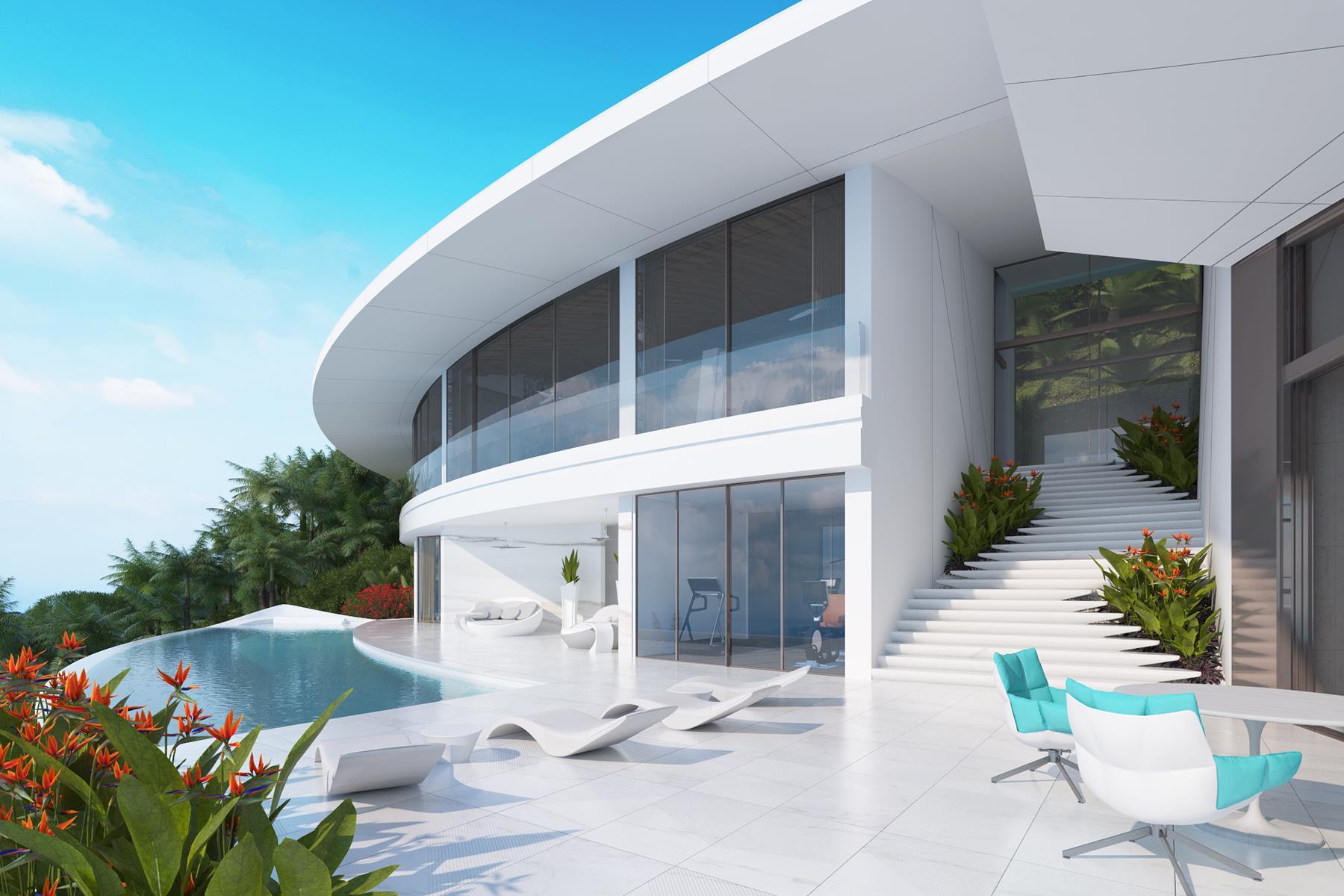 Villa Tropicbird exterior