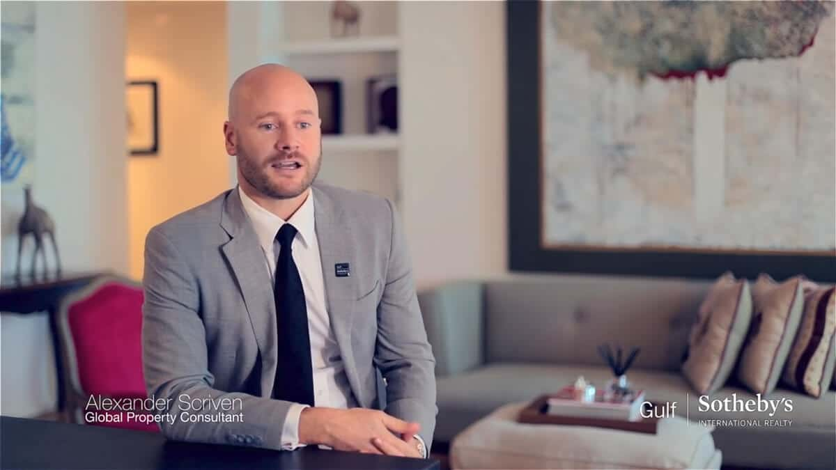 Meet The Elite – Alex Scriven | Gulf Sotheby's International Realty