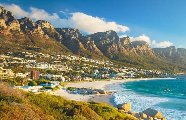 Western Cape - Capetown