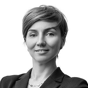 Alevtyna Churikova