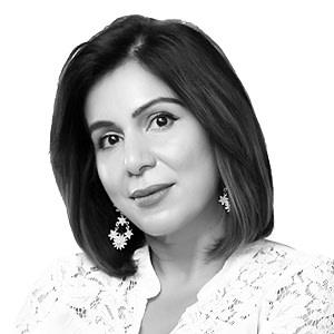 Ambreen Irfan
