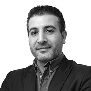Houssam Merhi