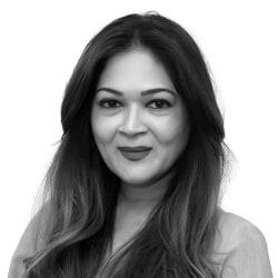 Laxmi Bhavnani