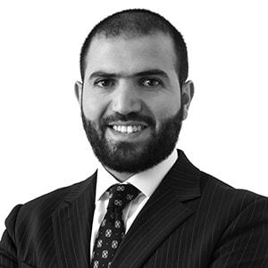 Nabeel Al Kharabsheh