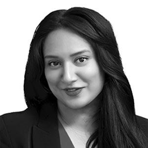 Priya Stern