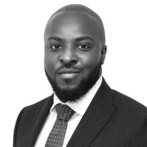 Timothy Ogunniyi