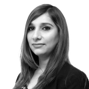 Anjana Mahna