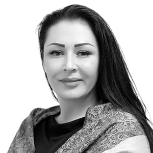 Carina Bou Ali