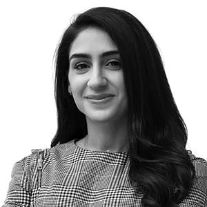 Rasha Hamed