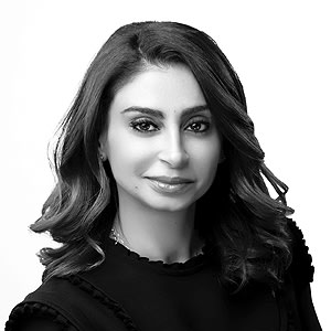 Rula Hamed