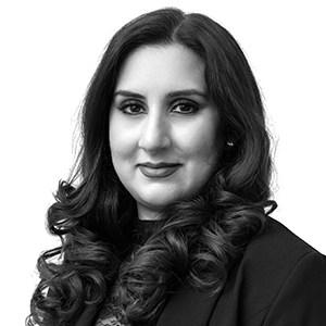 Saira Khan