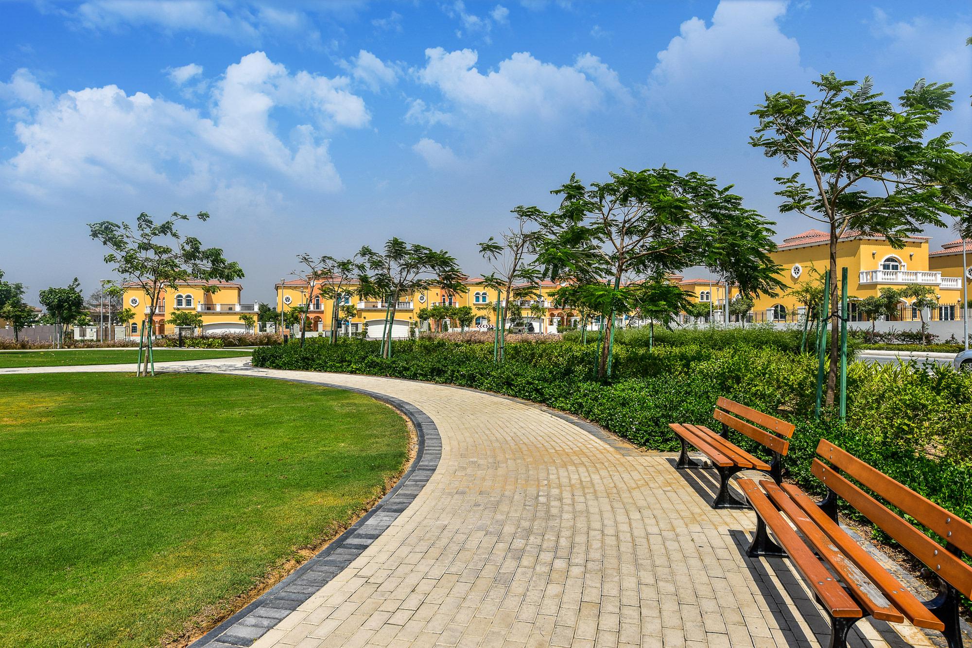 Jumeirah Park