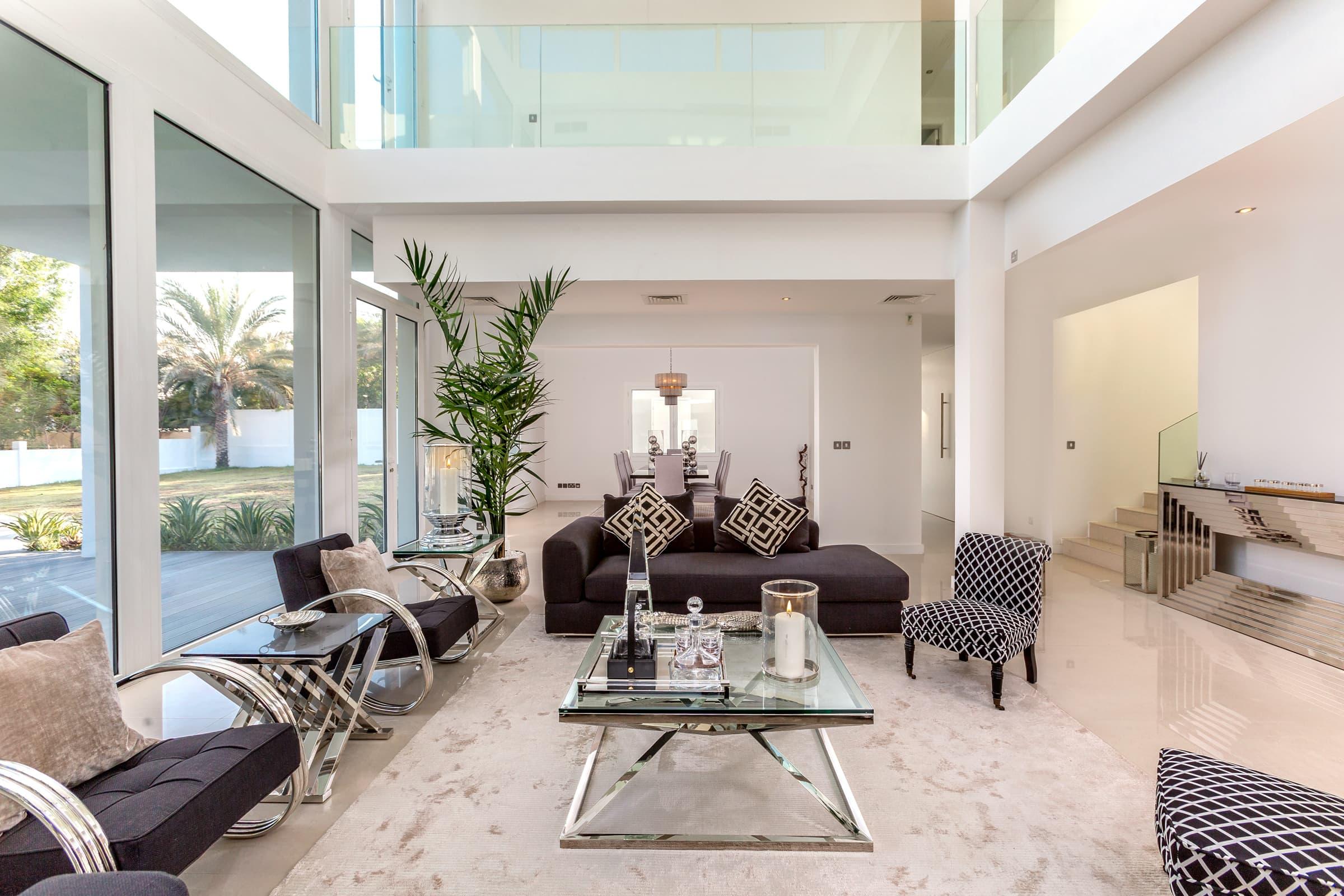 Huge Plot | Upgraded | Family Home Villa