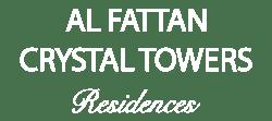 Al Fattan Crystal Tower Logo