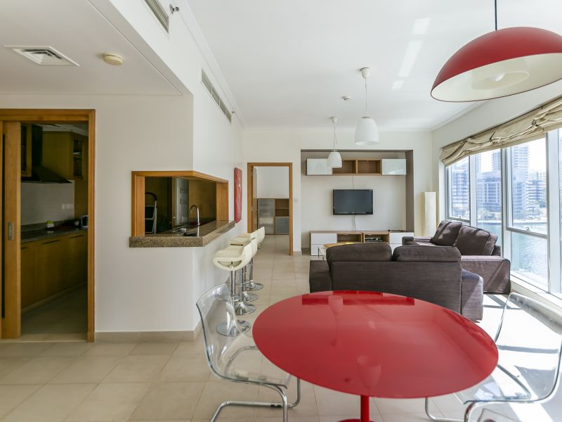 Incredible Deal | 1 Bedroom Fully Furnished