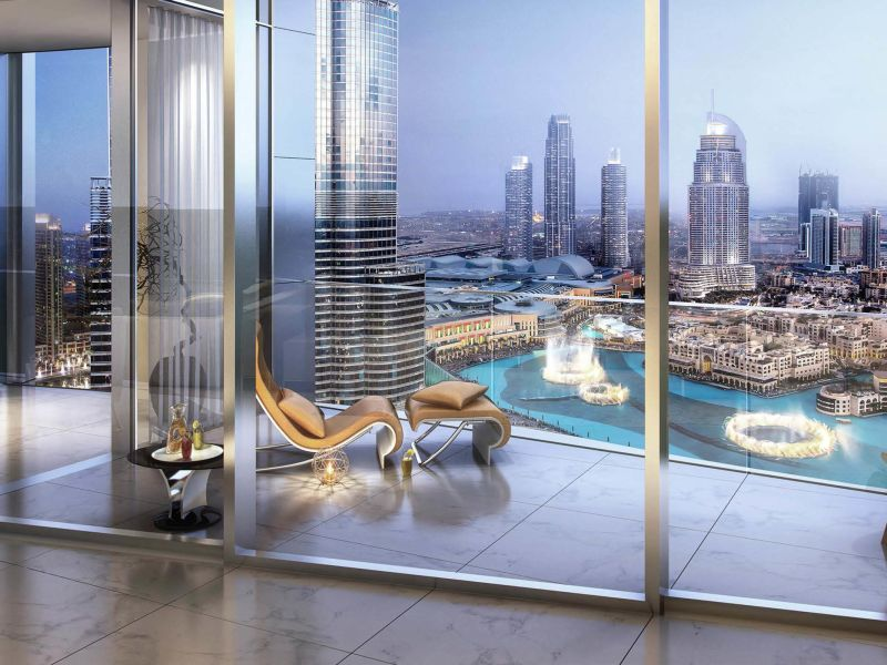 Elegant and Luxurious 5 Bedroom | Stunning Views