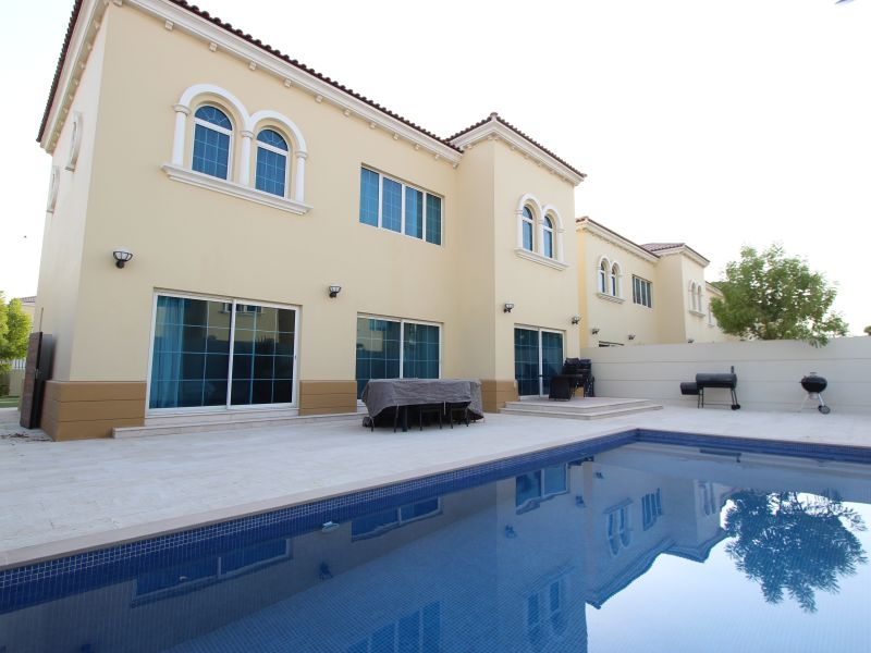 Properties for rent in Dubai | Gulf Sotheby's International Realty