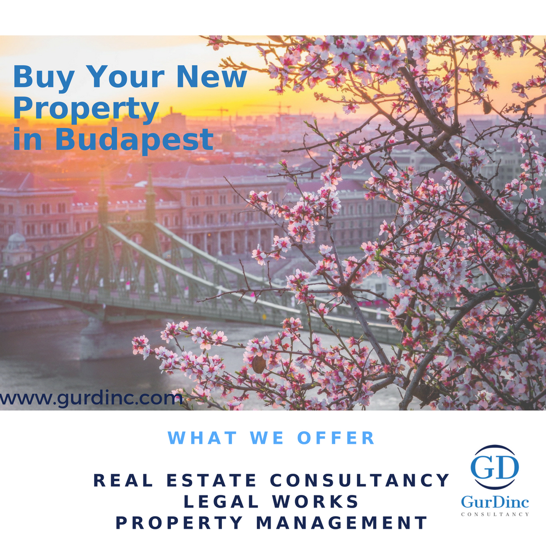 Buying Property in Budapest