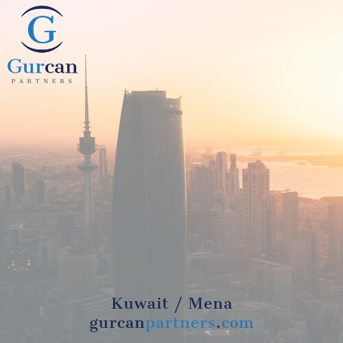 Gurcan Partners Kuwait Law Firm