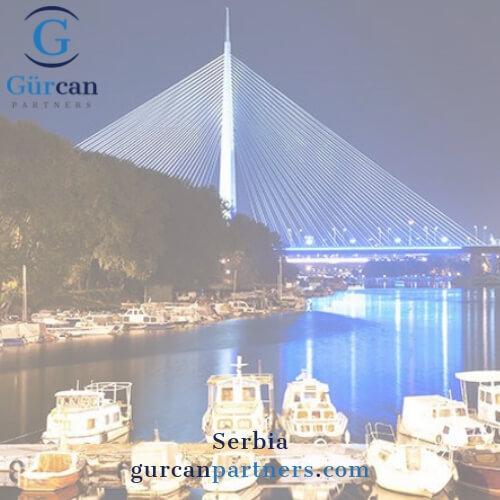Gürcan Partners Sırbistan Hukuk Bürosu