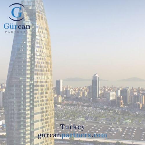 Gürcan Partners Hukuk Bürosu