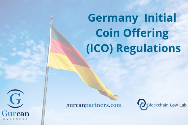 Germany ICO Regulation